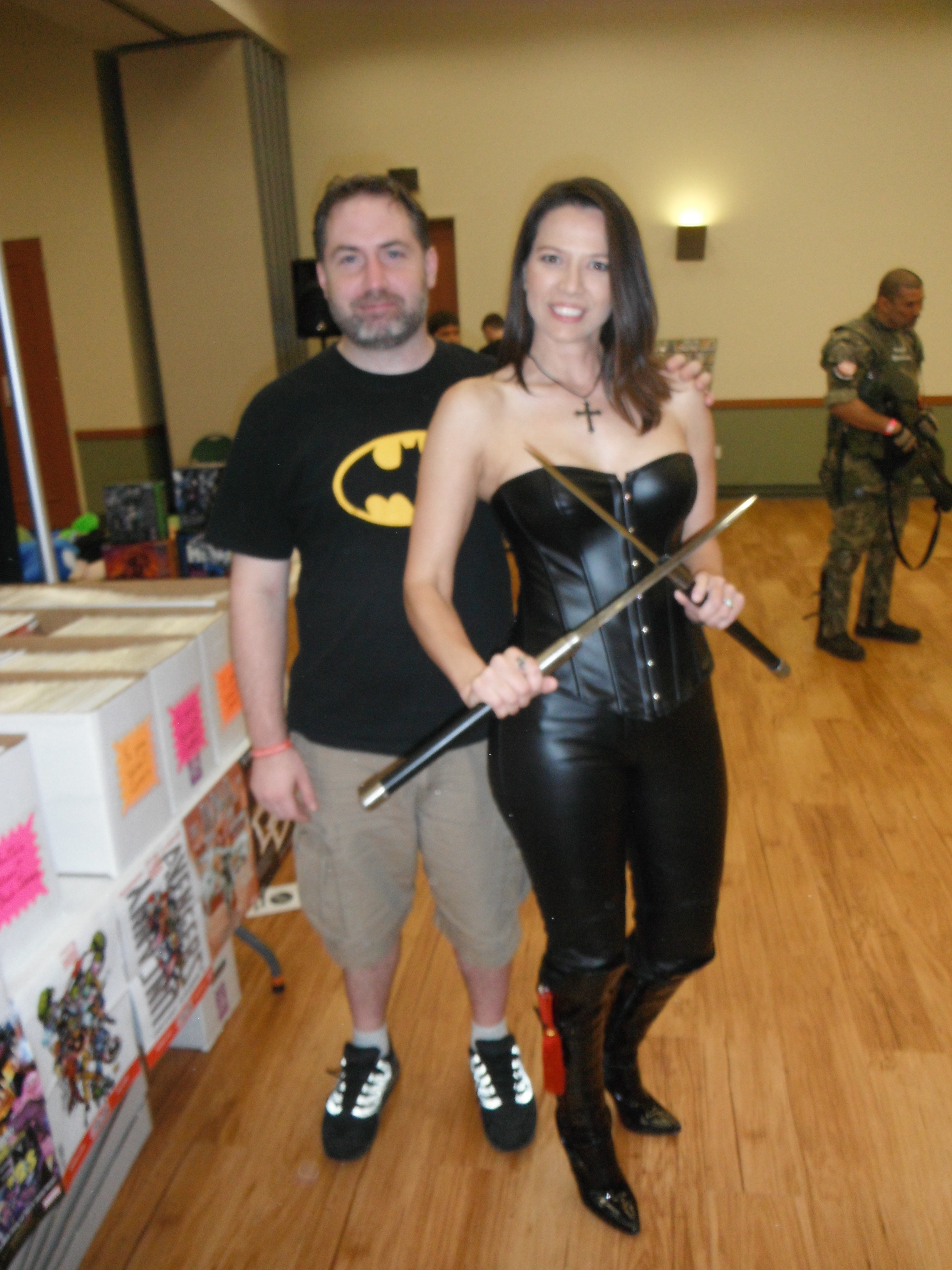 Lonestar Comicon 2013 (27)
