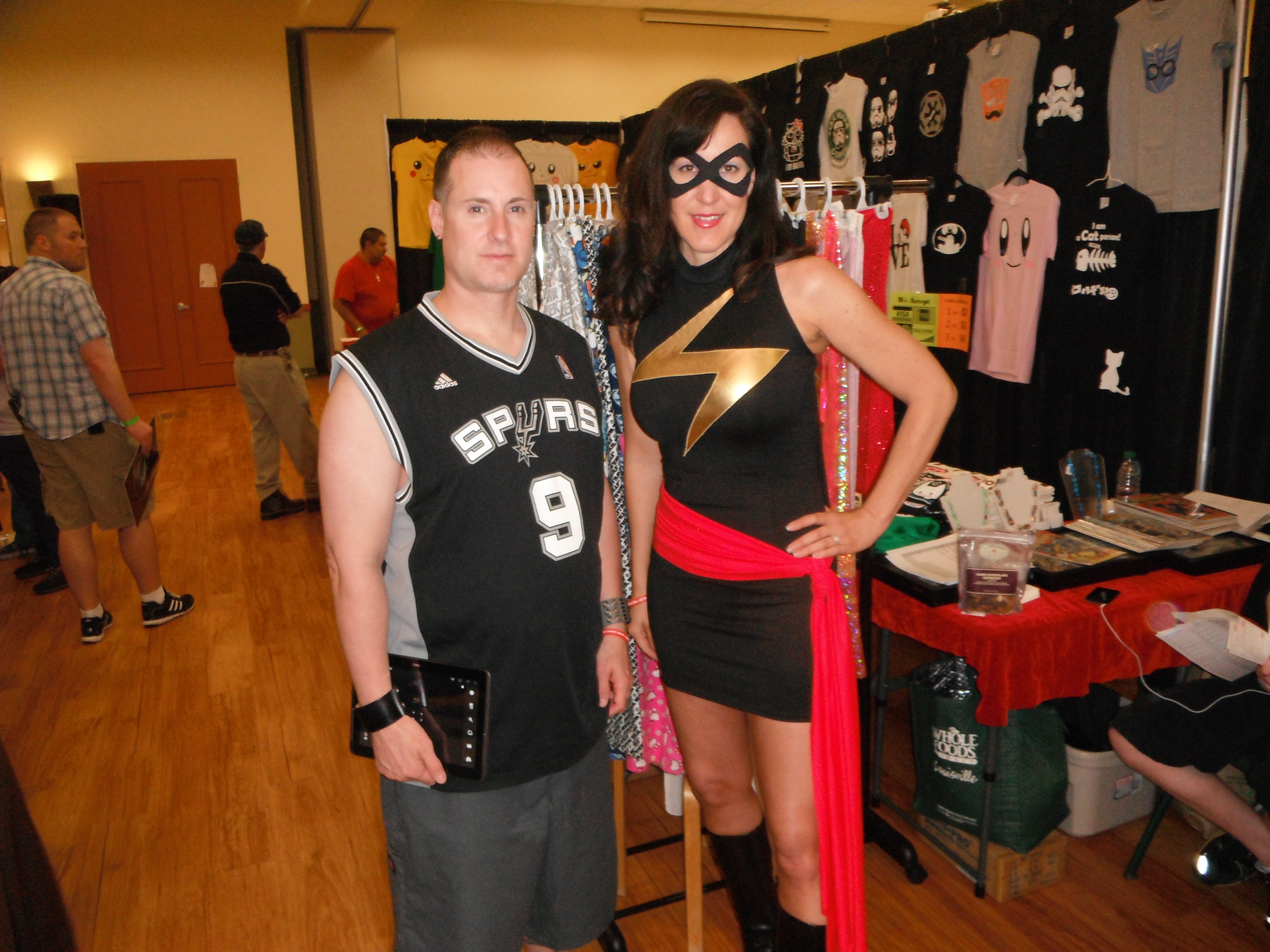 Lonestar Comicon 2013 (39)