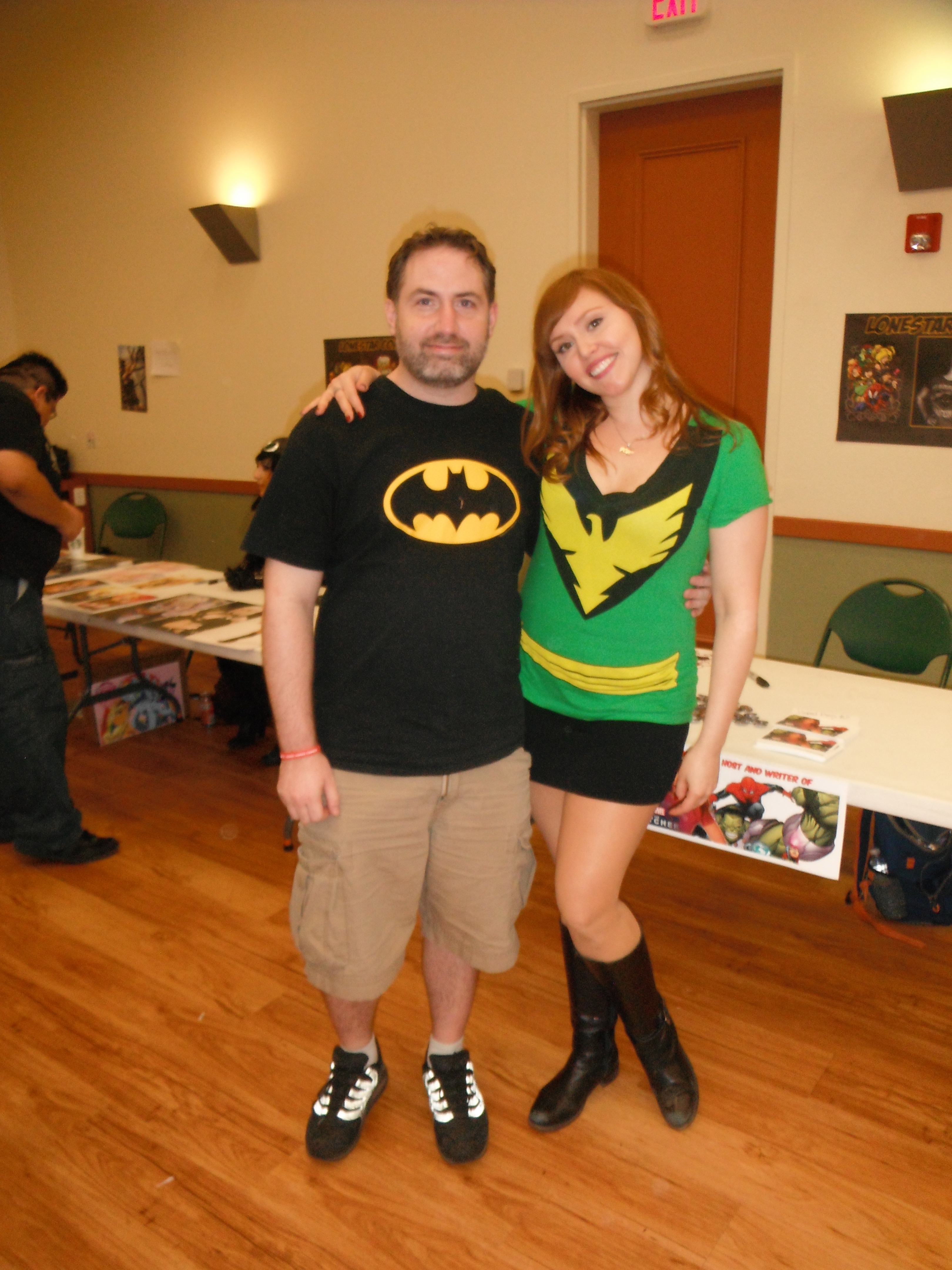 Lonestar Comicon 2013 (50)