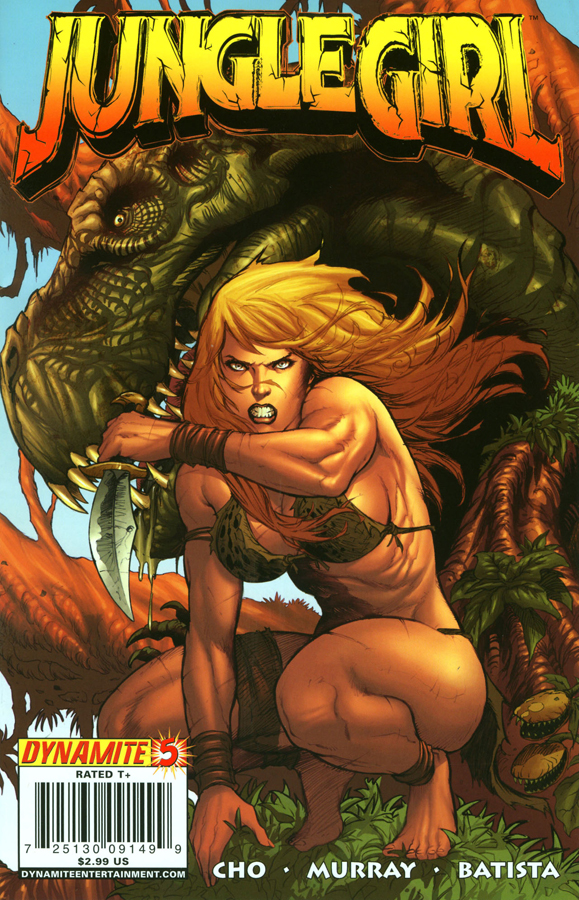 Jungle Girl 05 (00)