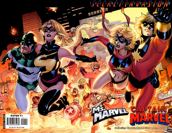 CAPTAINMARVEL-MS.MARVEL