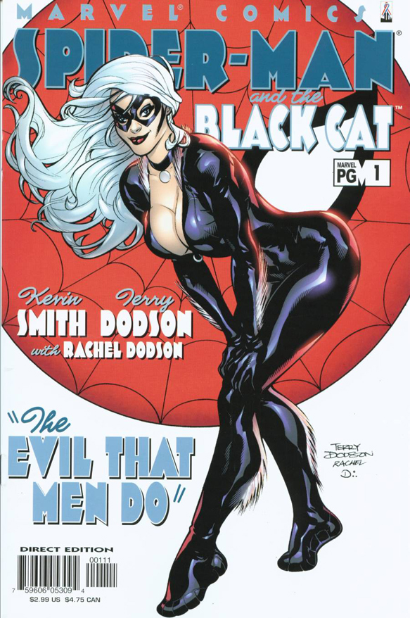 SPIDERMAN-BLACKCAT01