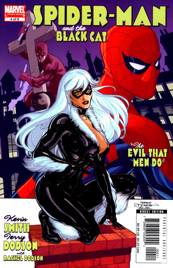 SPIDERMAN-BLACKCAT04