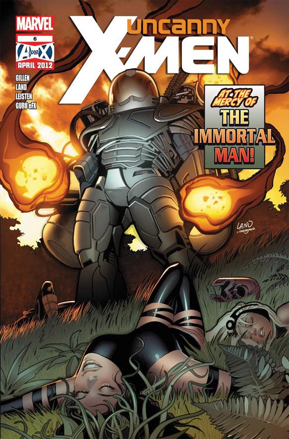 Uncanny X-Men 06 TheGroup-Megan pg01