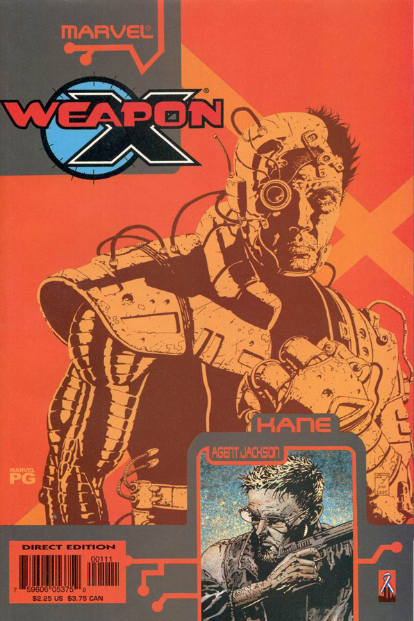 WEAPONX-KANE