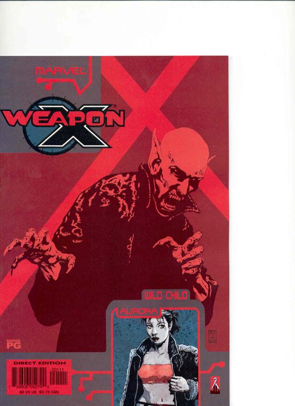 WEAPONX-WILDCHILD
