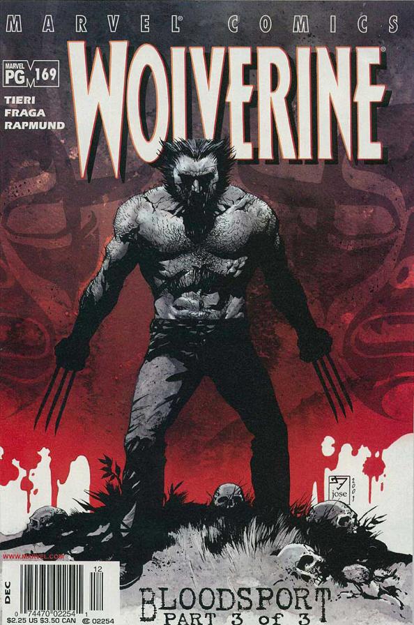 WOLVERINE169