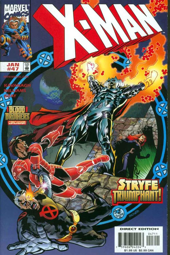 X-MAN47