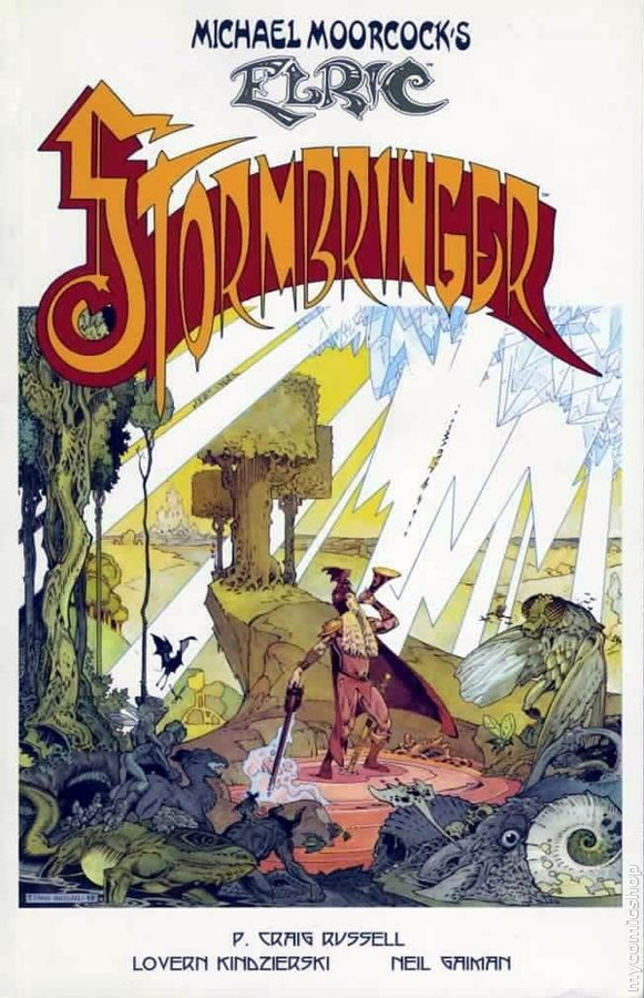 Elric-Stormbringer-Cover