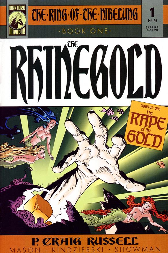 Rhinegold 1-01