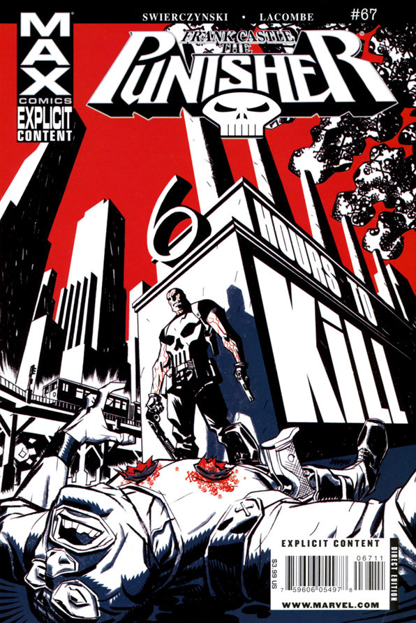 Punisher #67 001