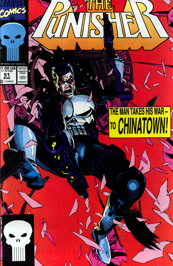 PUNISHER51