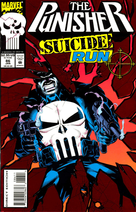 PUNISHER86