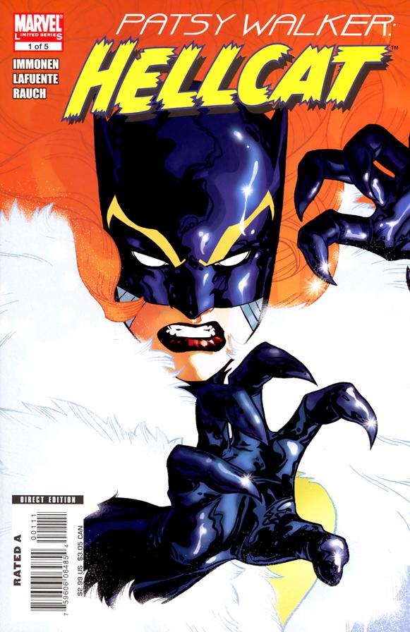 Hellcat- 001