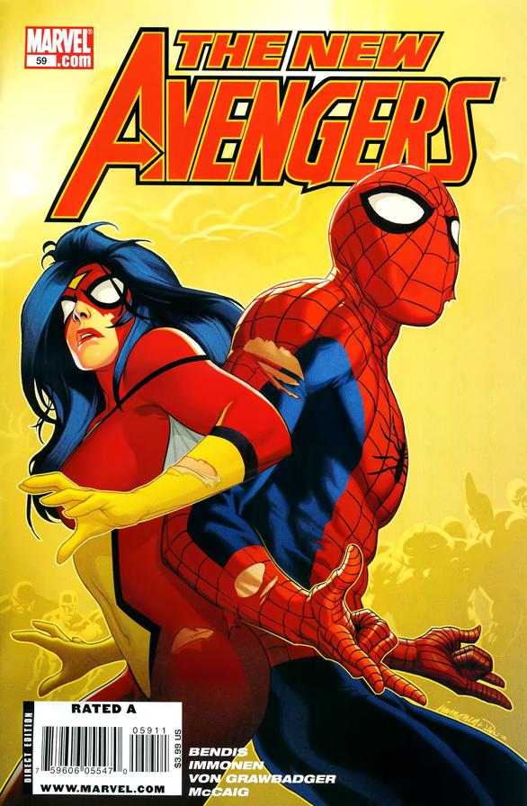 New Avengers 059-001