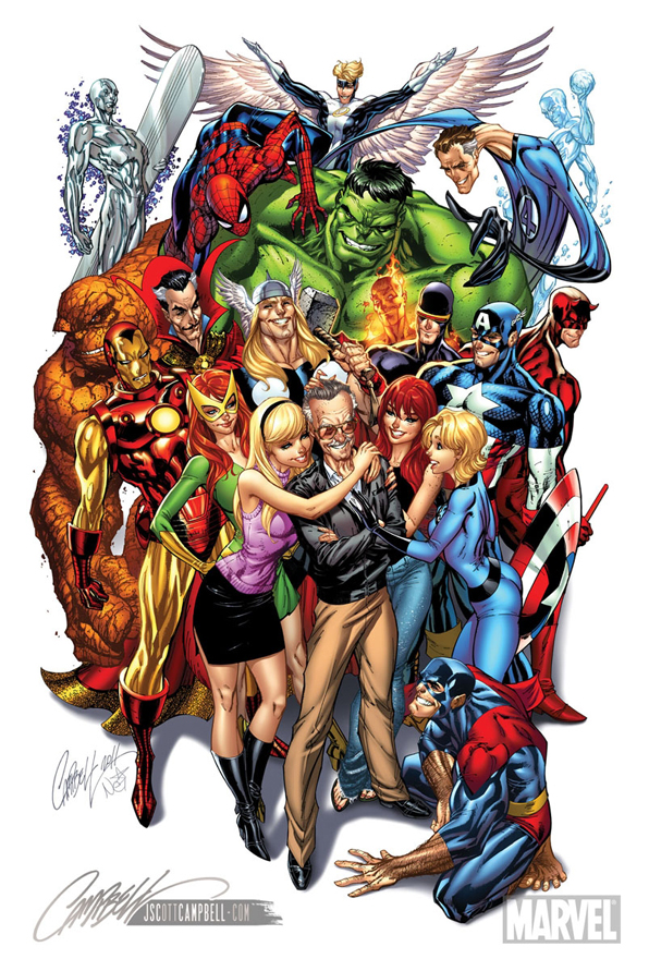 stan_lee_marvel_tribute_by_j_scott_campbell-d5plof2