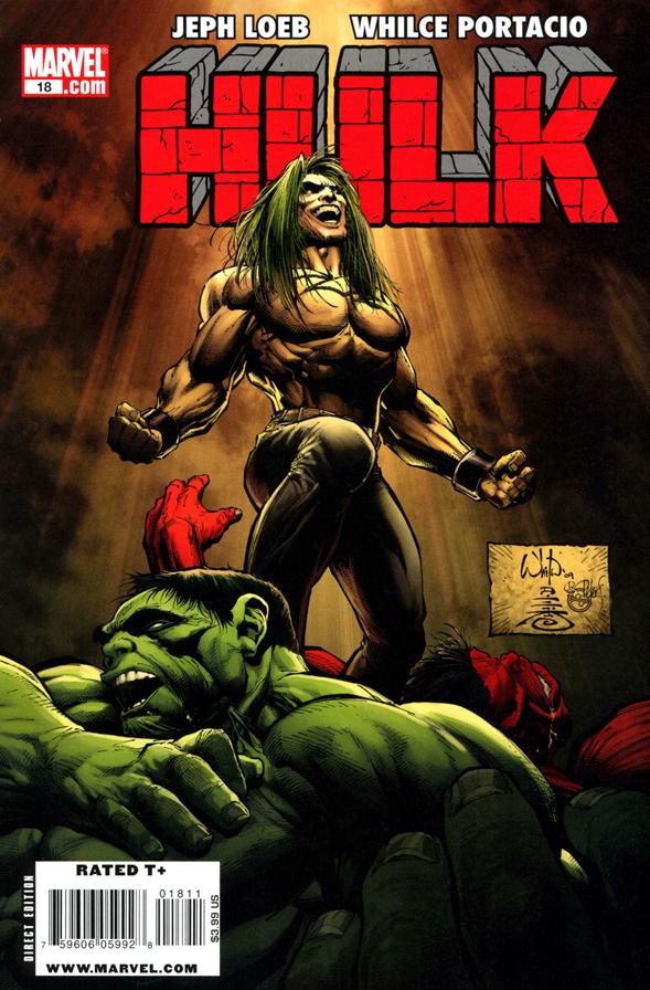 Hulk #18 000a