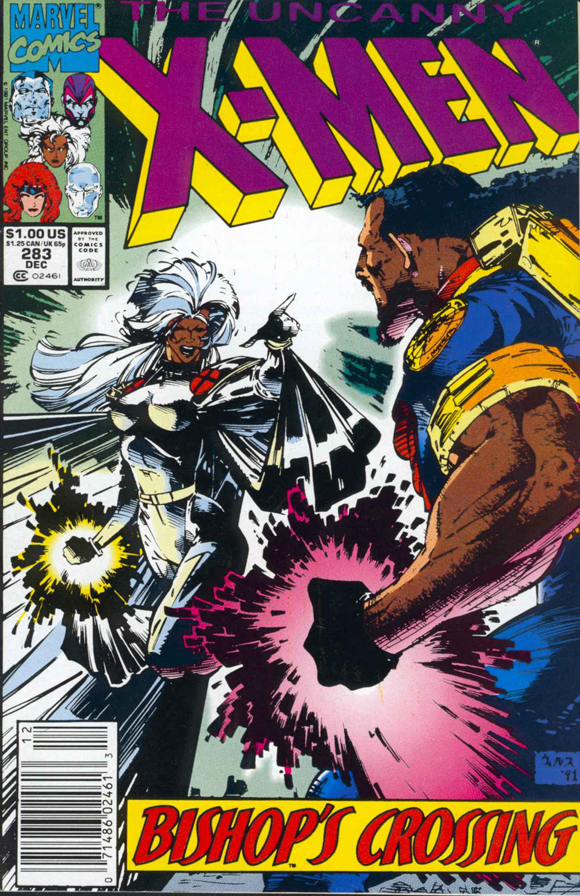 Uncanny X-Men 283-00fc