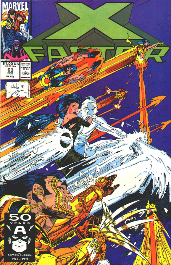 X-factor 063-00fc
