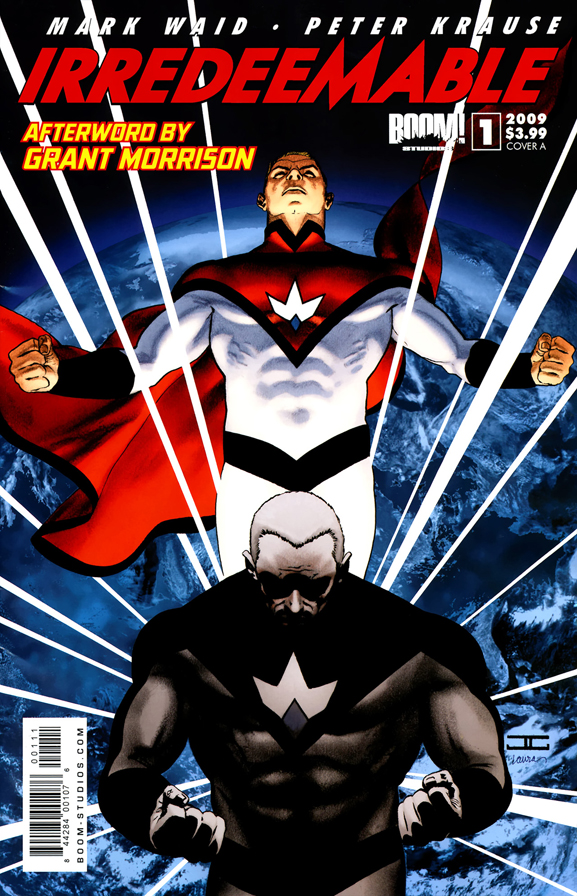 IRREDEEMABLE01