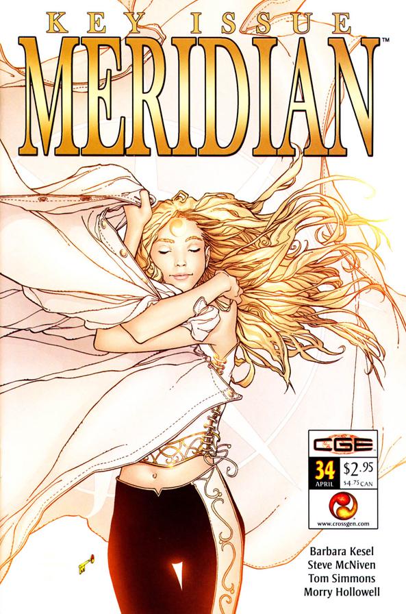 MERIDIAN34