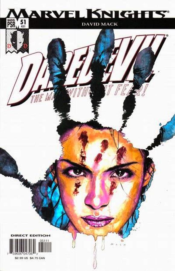 Daredevil21
