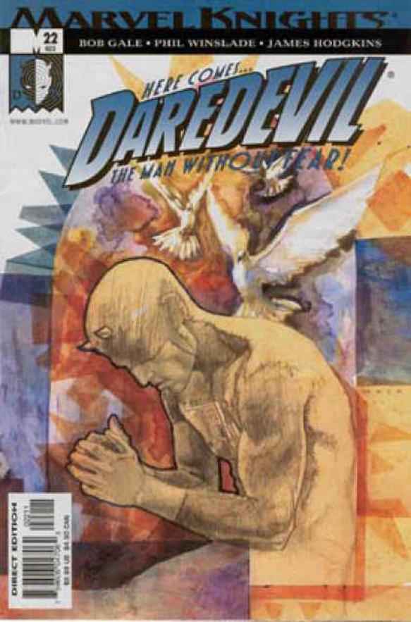 Daredevil33